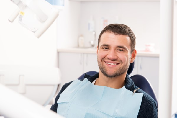 Can A Dental Crown Restore Damaged Teeth?