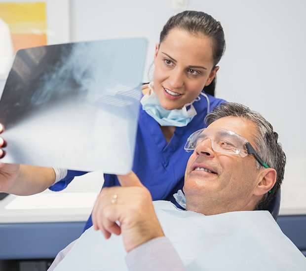 Huntersville Dental Implant Surgery