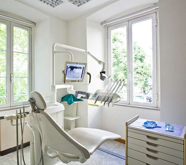 Huntersville Dental Office