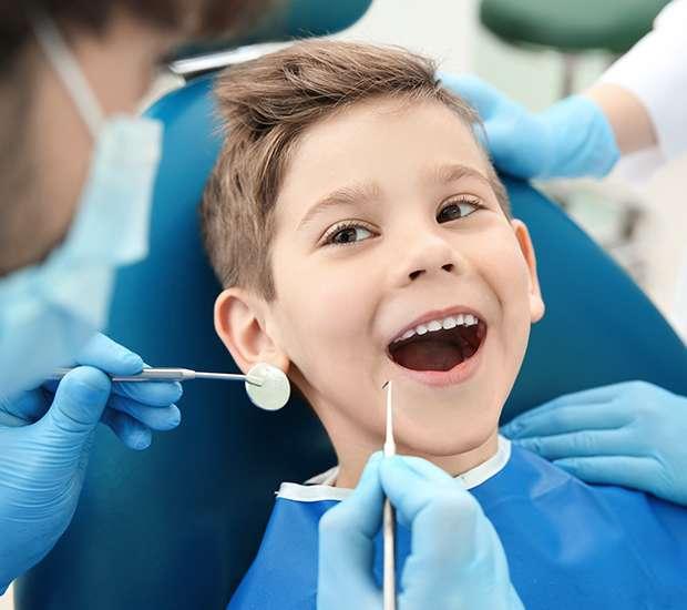 Huntersville Dental Sealants