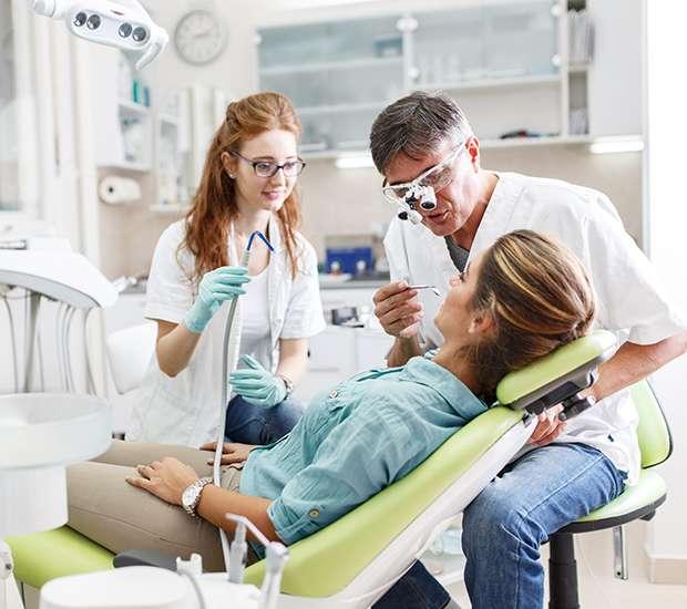 Huntersville Dental Services