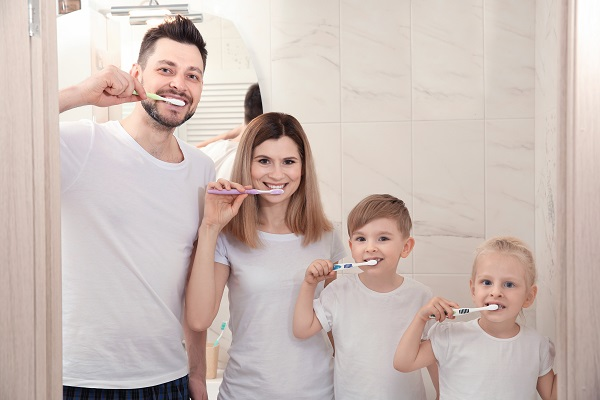 Questions To Ask Your Family Dentist At A Dental Checkup