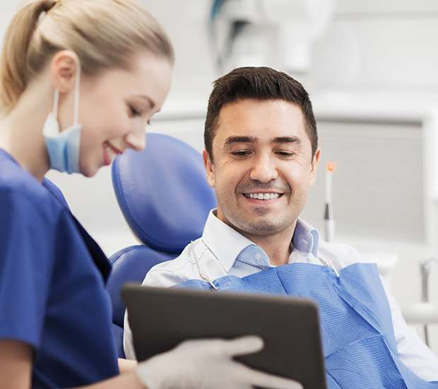 Huntersville General Dentistry Services