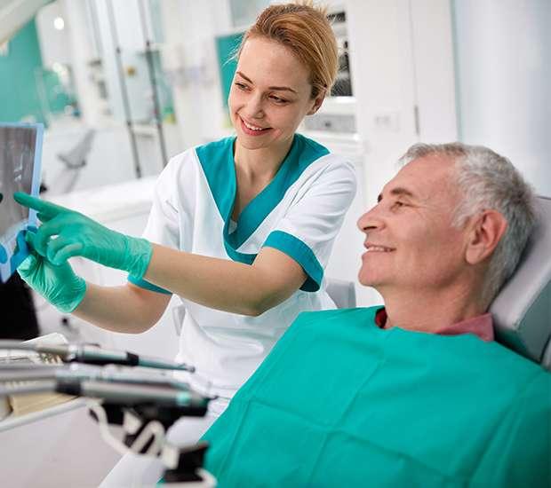 Huntersville Immediate Dentures