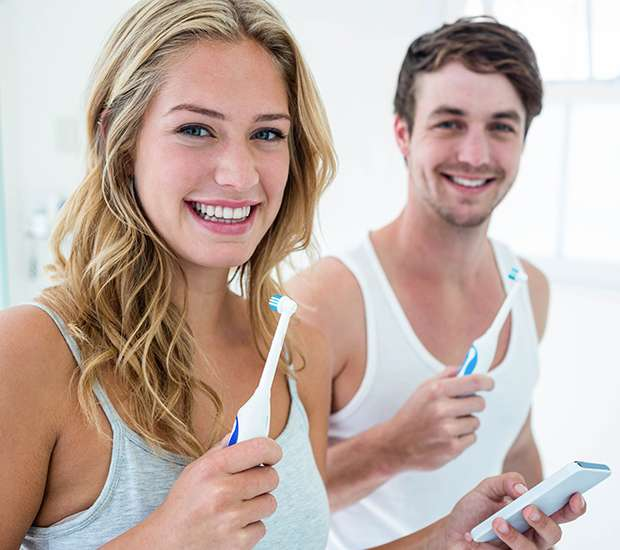 Huntersville Oral Hygiene Basics