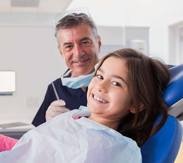 Huntersville Pediatric Dentist