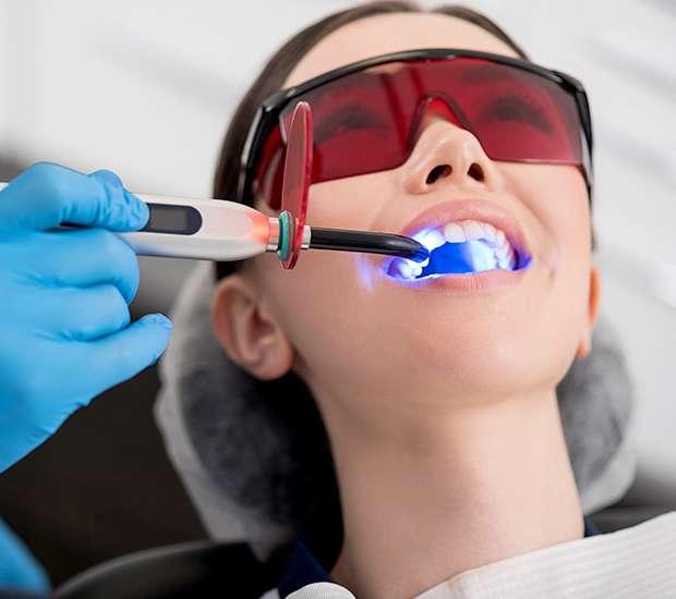 Huntersville Professional Teeth Whitening