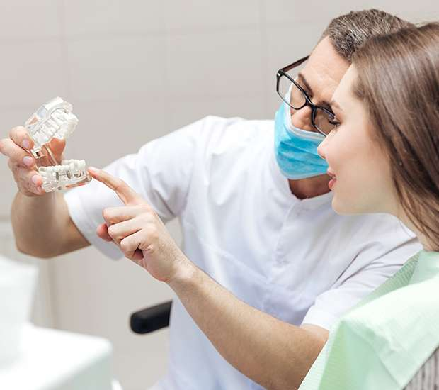 Huntersville Prosthodontist