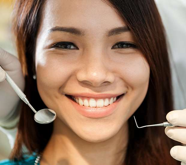 Huntersville Routine Dental Procedures