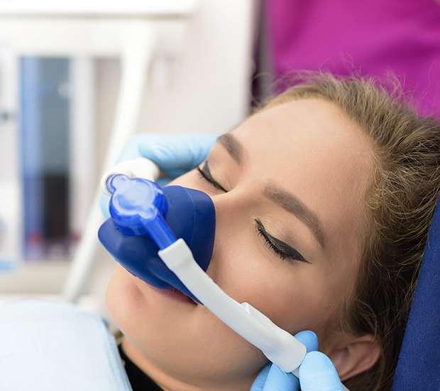 Huntersville Sedation Dentist