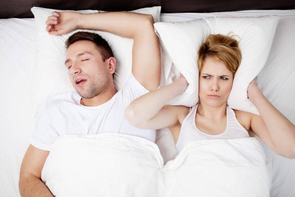 Do I Have Sleep Apnea Huntersville, NC