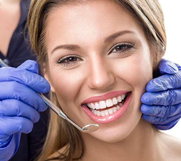 Huntersville Teeth Whitening at Dentist