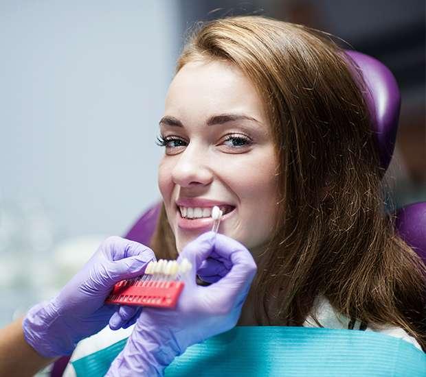 Huntersville Teeth Whitening