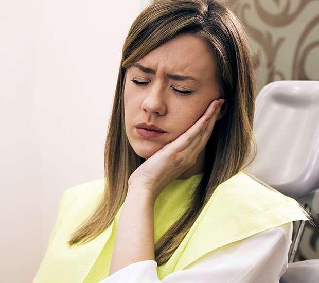 Huntersville TMJ Dentist