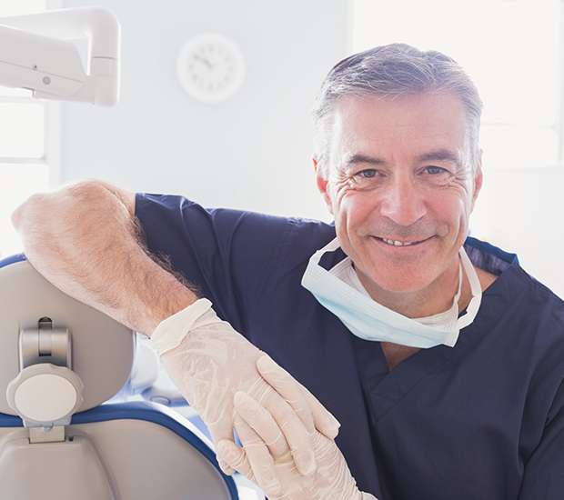 Huntersville What is an Endodontist